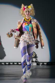 文化服装学院 2015 東京コレクション 画像33/136
