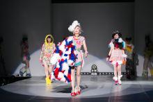 文化服装学院 2015 東京コレクション 画像41/136