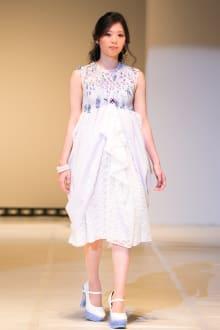 文化服装学院 2015 東京コレクション 画像46/136