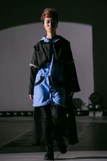 文化服装学院 2015 東京コレクション 画像58/136