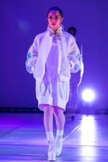 文化服装学院 2015 東京コレクション 画像77/136
