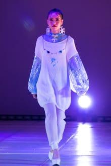 文化服装学院 2015 東京コレクション 画像78/136