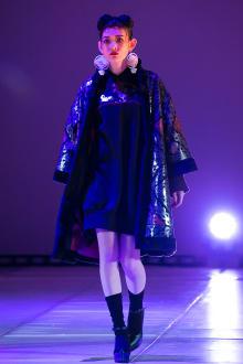 文化服装学院 2015 東京コレクション 画像80/136