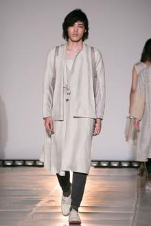 文化服装学院 2015 東京コレクション 画像83/136