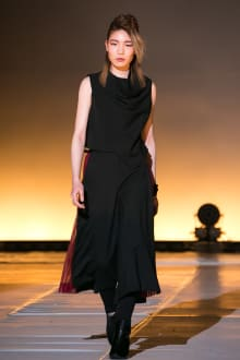 文化服装学院 2015 東京コレクション 画像107/136