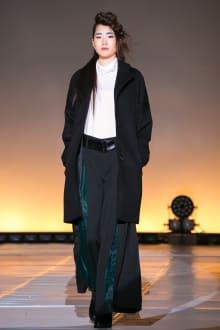 文化服装学院 2015 東京コレクション 画像110/136