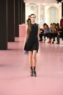 Dior 2015-16AW パリコレクション 画像1/56