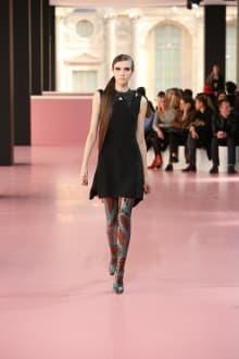 Dior 2015-16AW パリコレクション 画像2/56