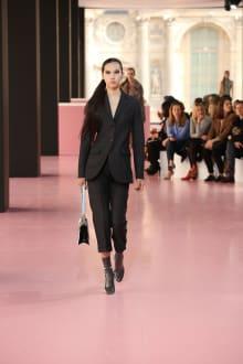 Dior 2015-16AW パリコレクション 画像18/56