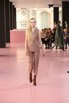 Dior 2015-16AW パリコレクション 画像19/56