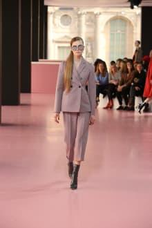 Dior 2015-16AW パリコレクション 画像25/56