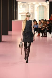 Dior 2015-16AW パリコレクション 画像30/56