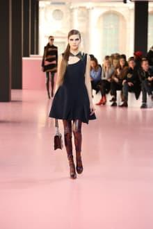 Dior 2015-16AW パリコレクション 画像38/56