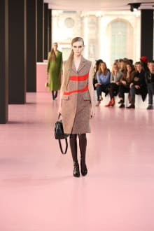 Dior 2015-16AW パリコレクション 画像41/56