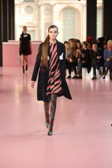 Dior 2015-16AW パリコレクション 画像54/56