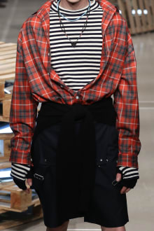 DISCOVERED 2015-16AW 東京コレクション 画像2/52