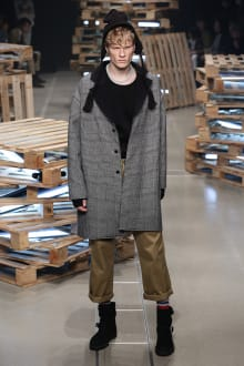DISCOVERED 2015-16AW 東京コレクション 画像5/52