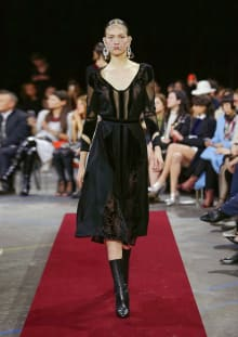 GIVENCHY 2015-16AW パリコレクション 画像9/51