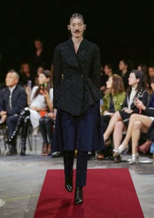 GIVENCHY 2015-16AW パリコレクション 画像34/51