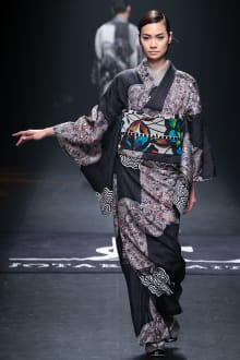 JOTARO SAITO 2015-16AW 東京コレクション 画像21/67