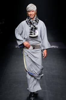 JOTARO SAITO 2015-16AW 東京コレクション 画像33/67
