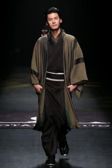 JOTARO SAITO 2015-16AW 東京コレクション 画像49/67