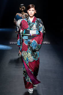 JOTARO SAITO 2015-16AW 東京コレクション 画像59/67
