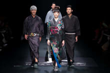 JOTARO SAITO 2015-16AW 東京コレクション 画像65/67