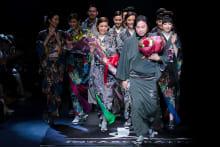 JOTARO SAITO 2015-16AW 東京コレクション 画像67/67