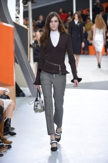LOUIS VUITTON 2015-16AW パリコレクション 画像15/48