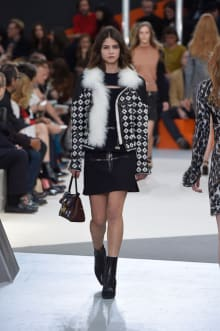 LOUIS VUITTON 2015-16AW パリコレクション 画像28/48