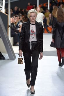 LOUIS VUITTON 2015-16AW パリコレクション 画像45/48