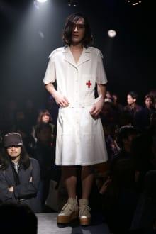 MIKIO SAKABE 2015-16AW 東京コレクション 画像1/43