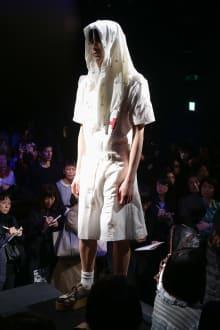 MIKIO SAKABE 2015-16AW 東京コレクション 画像2/43