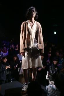 MIKIO SAKABE 2015-16AW 東京コレクション 画像4/43