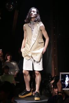 MIKIO SAKABE 2015-16AW 東京コレクション 画像5/43