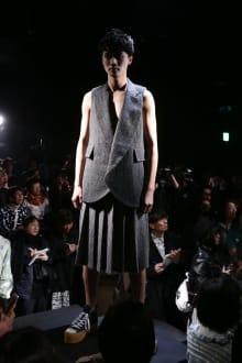 MIKIO SAKABE 2015-16AW 東京コレクション 画像8/43