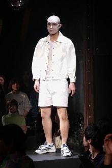 MIKIO SAKABE 2015-16AW 東京コレクション 画像9/43