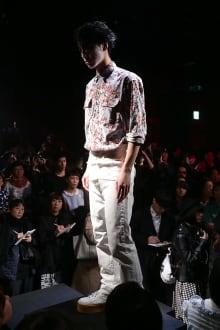 MIKIO SAKABE 2015-16AW 東京コレクション 画像13/43