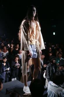 MIKIO SAKABE 2015-16AW 東京コレクション 画像17/43