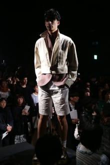 MIKIO SAKABE 2015-16AW 東京コレクション 画像20/43