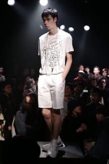 MIKIO SAKABE 2015-16AW 東京コレクション 画像24/43