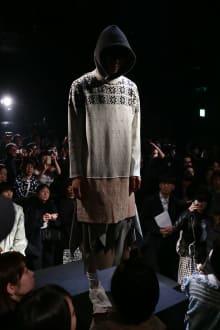 MIKIO SAKABE 2015-16AW 東京コレクション 画像25/43