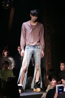 MIKIO SAKABE 2015-16AW 東京コレクション 画像28/43