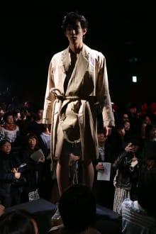MIKIO SAKABE 2015-16AW 東京コレクション 画像29/43
