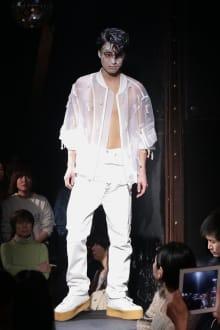 MIKIO SAKABE 2015-16AW 東京コレクション 画像33/43