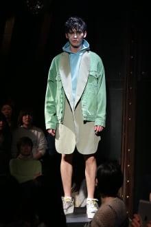 MIKIO SAKABE 2015-16AW 東京コレクション 画像34/43