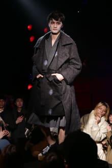 MIKIO SAKABE 2015-16AW 東京コレクション 画像37/43