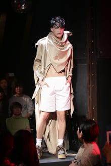 MIKIO SAKABE 2015-16AW 東京コレクション 画像38/43