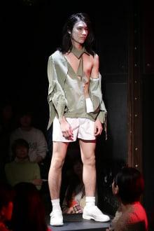 MIKIO SAKABE 2015-16AW 東京コレクション 画像39/43